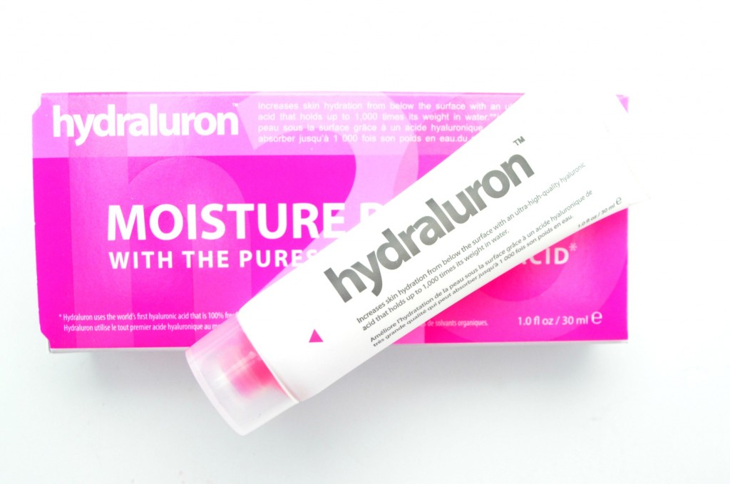 Indeed Labs Hydraluron Moisture Booster Serum