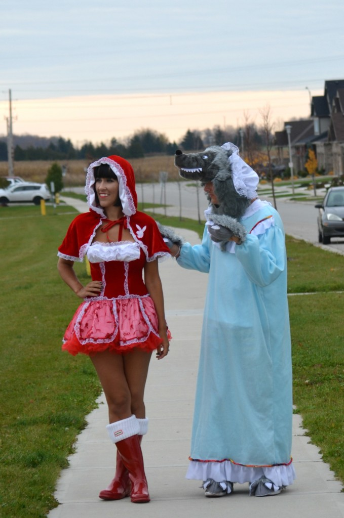 Little Red Riding Hood  (5)