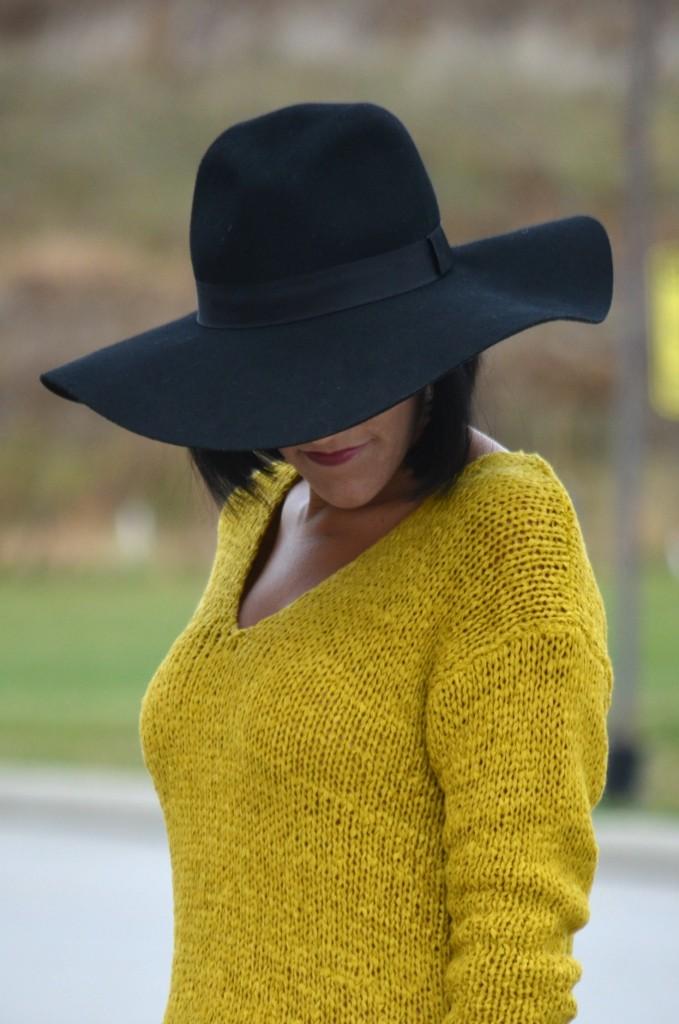 Mustard Sweater (7)