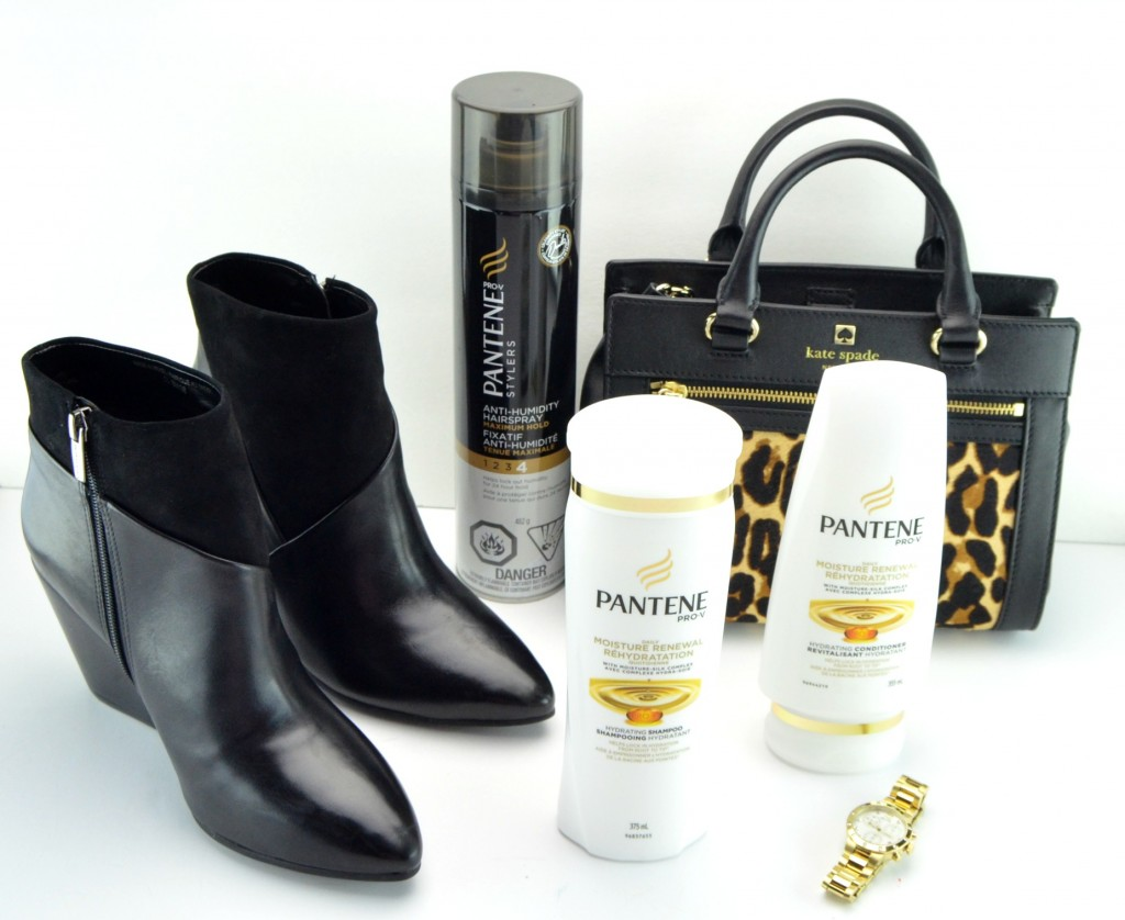 Pantene Daily Moisture Renewal Collection Review