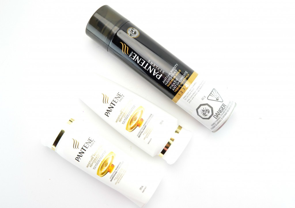 Pantene Daily Moisture Renewal Collection  (2)