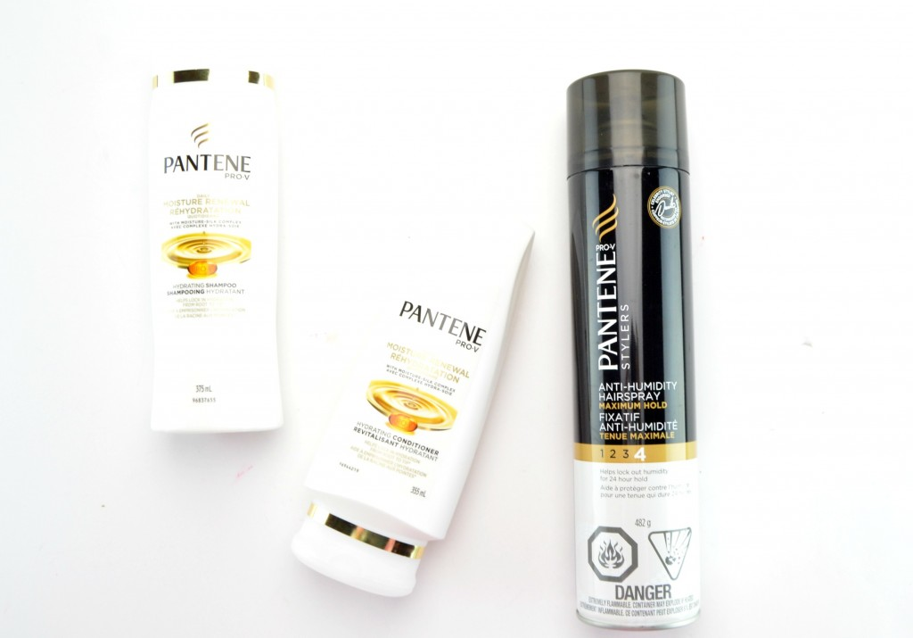Pantene Daily Moisture Renewal Collection  (3)