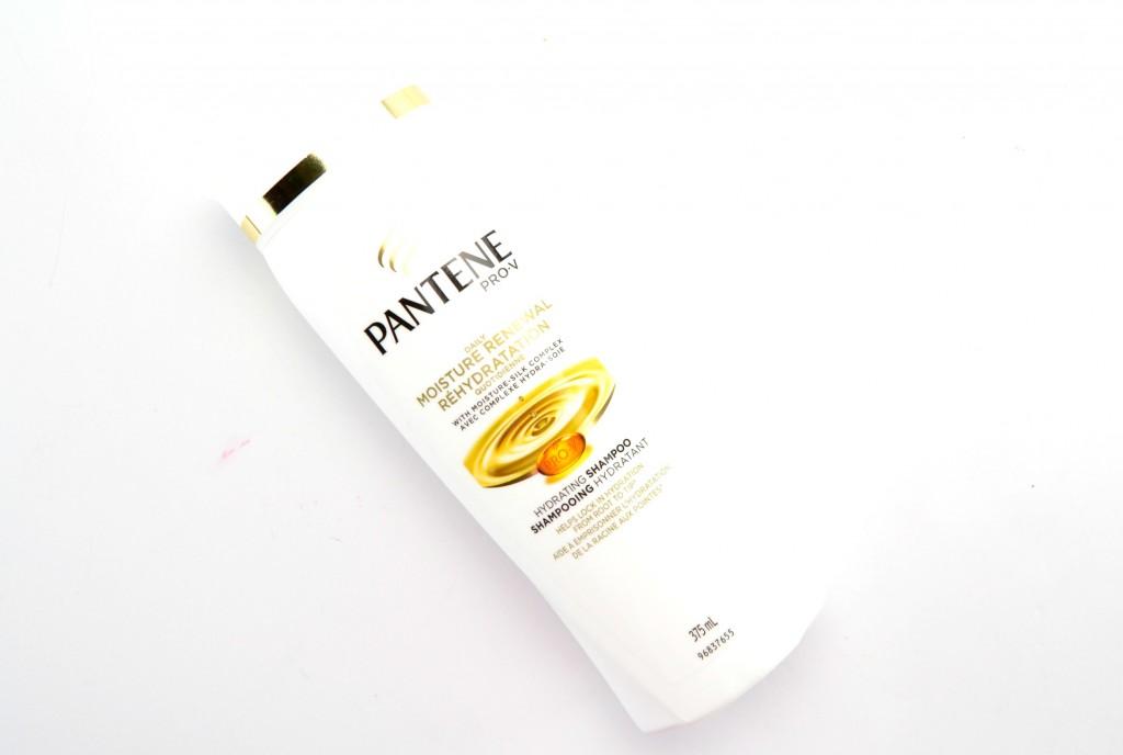 Pantene Daily Moisture Renewal Shampoo