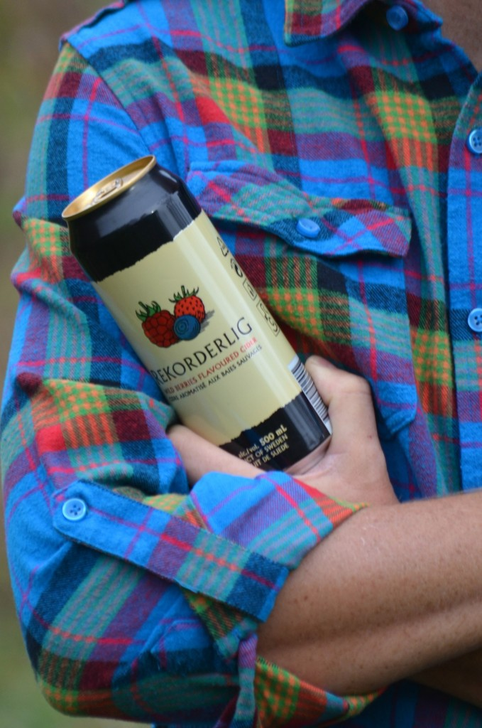 Rekorderlig Cider Wild Berries (8)