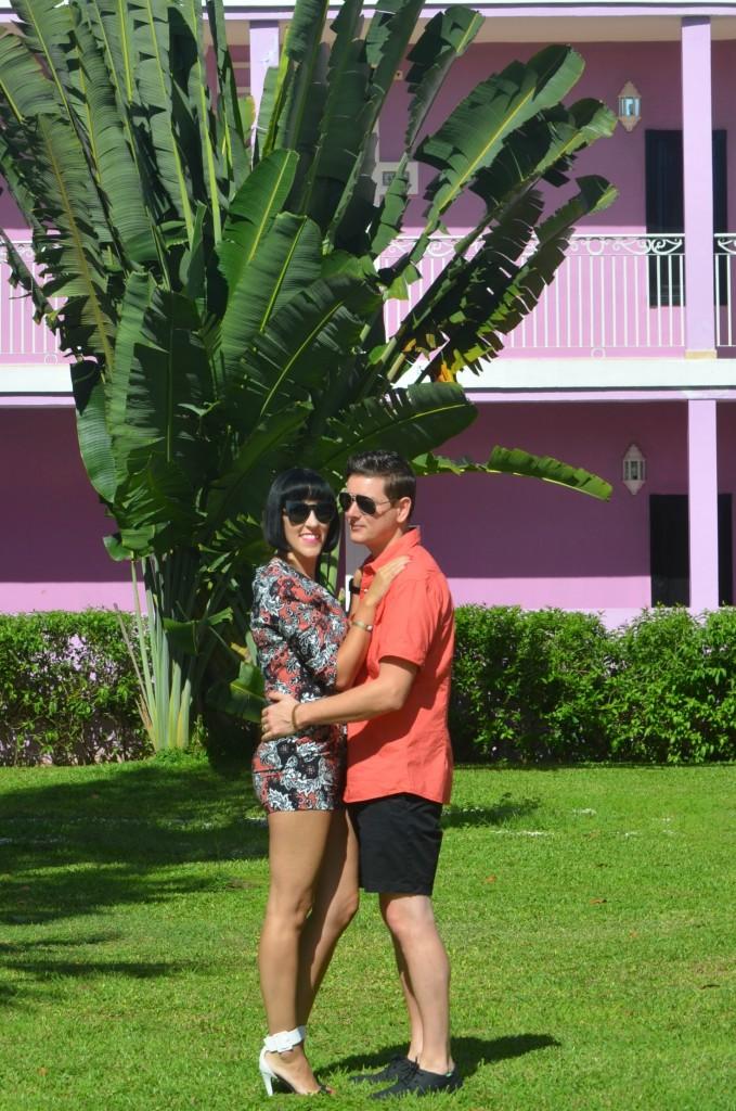 Riu Palace Tropical Bay (1)