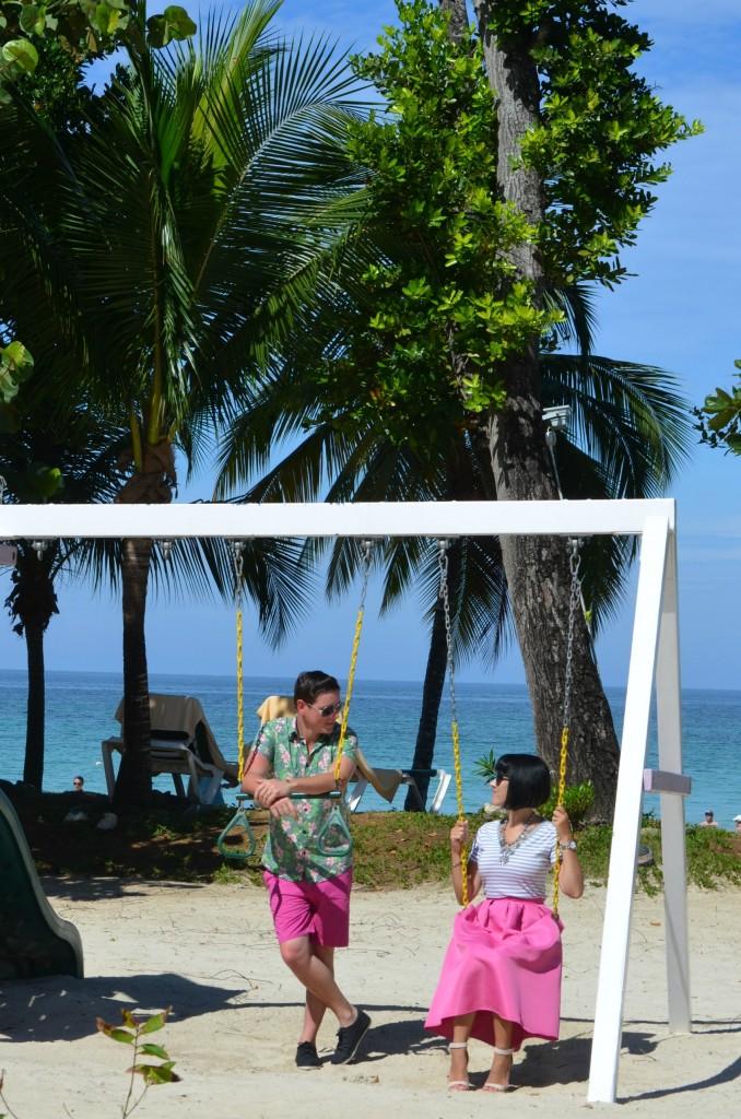 Riu Palace Tropical Bay (12)