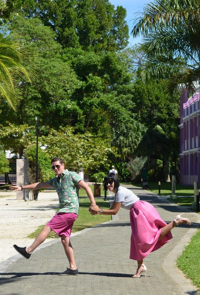 Riu Palace Tropical Bay (13)