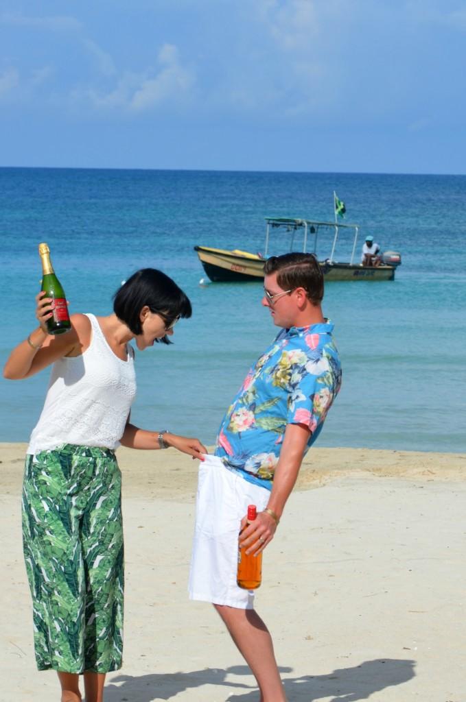 Riu Palace Tropical Bay Review