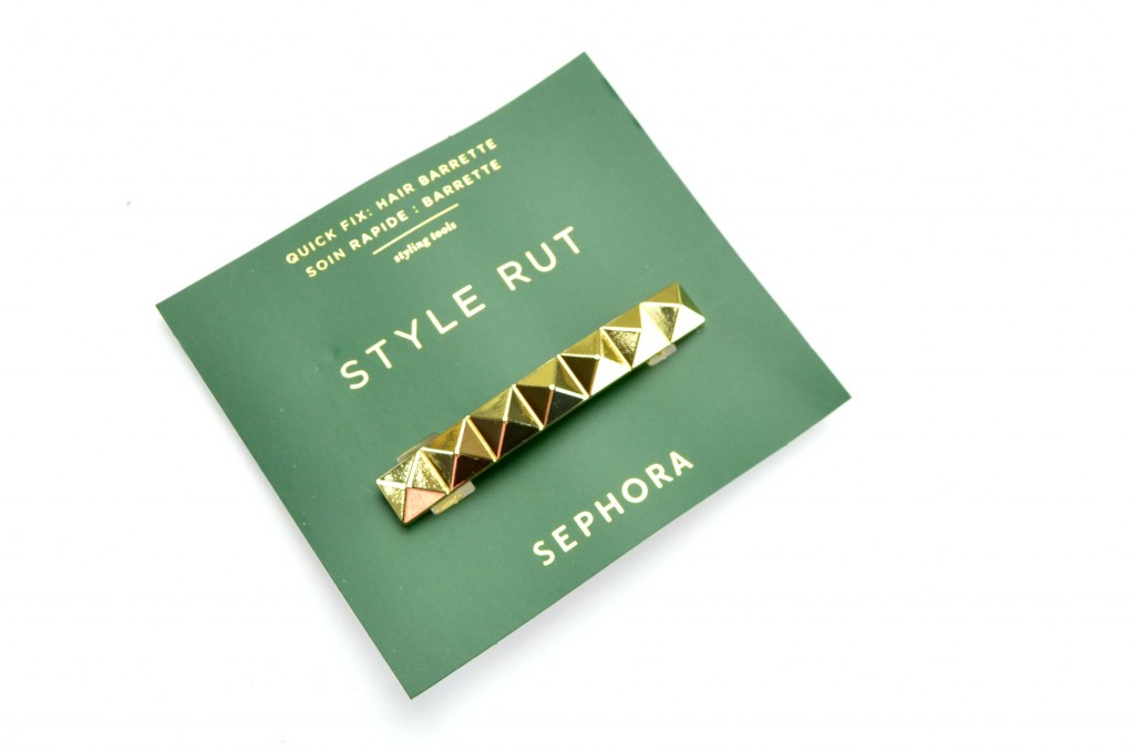 Sephora Collection Gilded Hair Ties