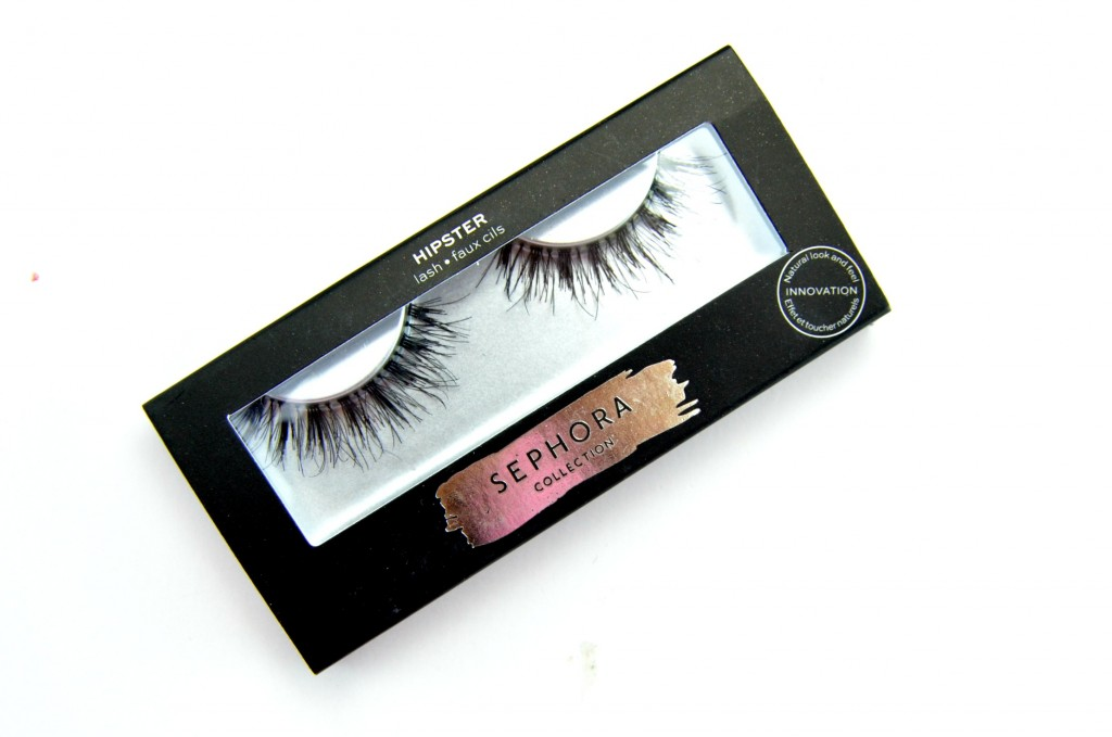 Sephora Collection Hipster Lashes