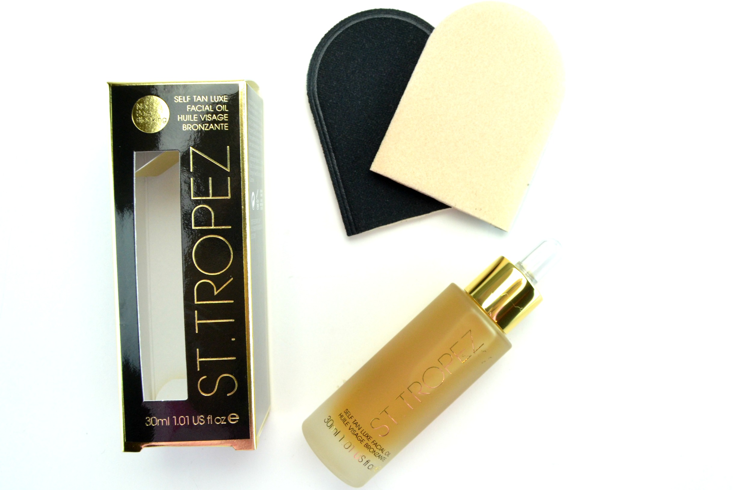 St. Tropez Self Tan