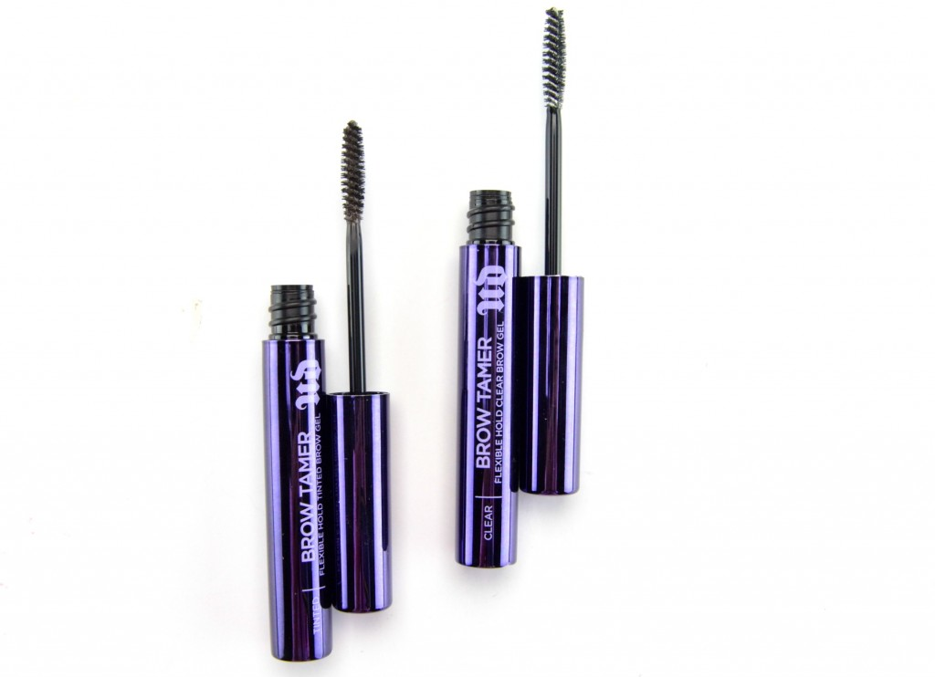 Urban Decay Brow Tamer Flexible Gold Brow Gel