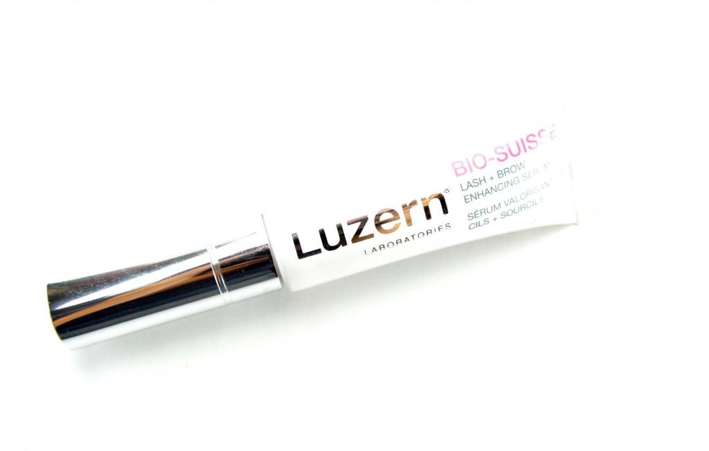 Luzern Bio-Suisse Lash & Brow Enhancing Serum