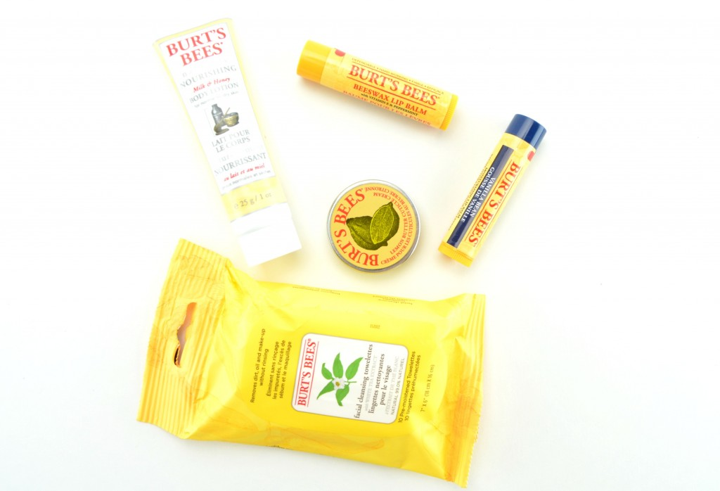 Burt's Bees On The Go