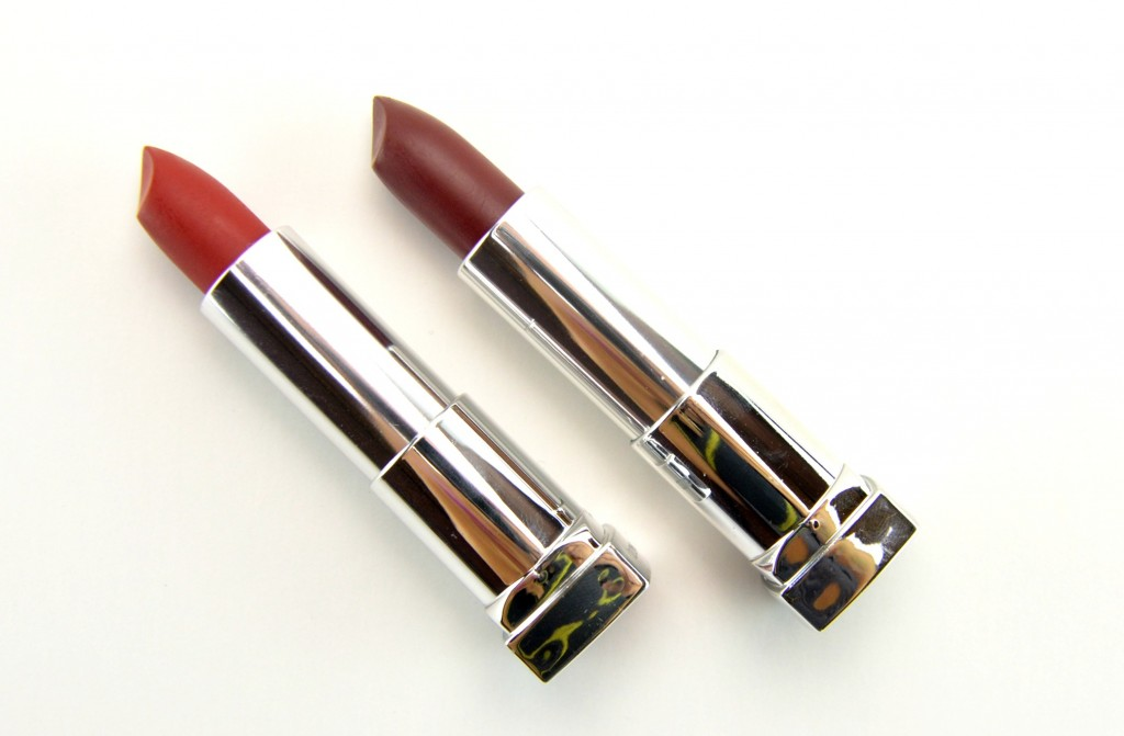 Maybelline Lipstick, Creamy Matte, matte lipstick, canadian beauty blog