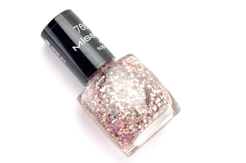 Misslyn Nail Lacquer in 766 It Girl