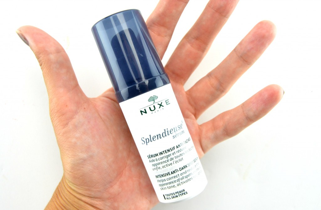 Nuxe Spendieuse Intensive Anti-Dark Spot Serum