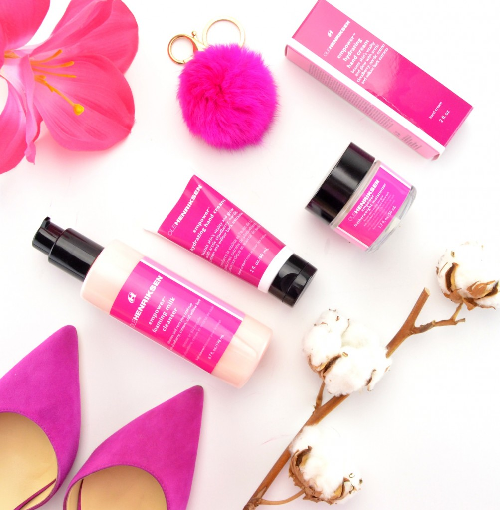 Ole Henriksen EMPOWER Collection Review