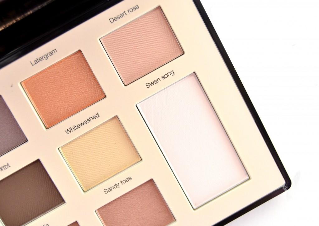 Sephora Sunbleached Filter