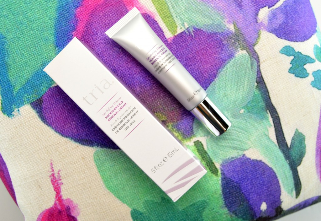 Nourishing Eye Renewal Cream