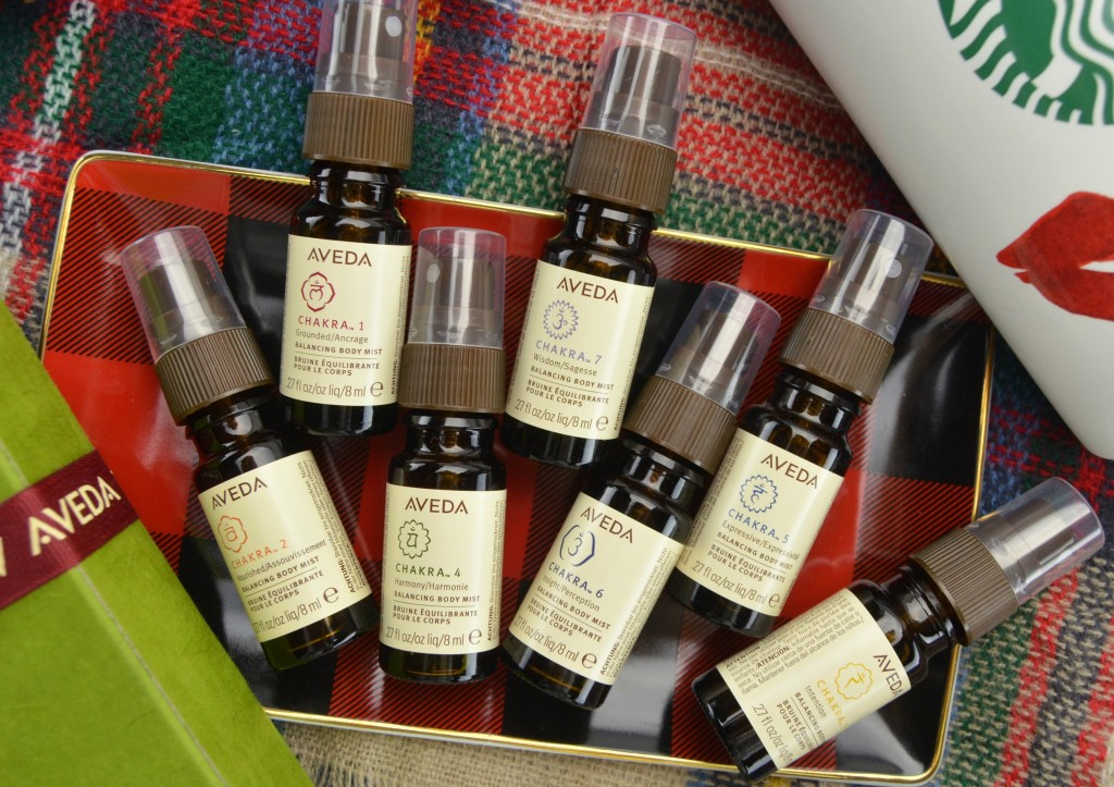 Aveda Feeling Balanced is a Gift Set  (3)