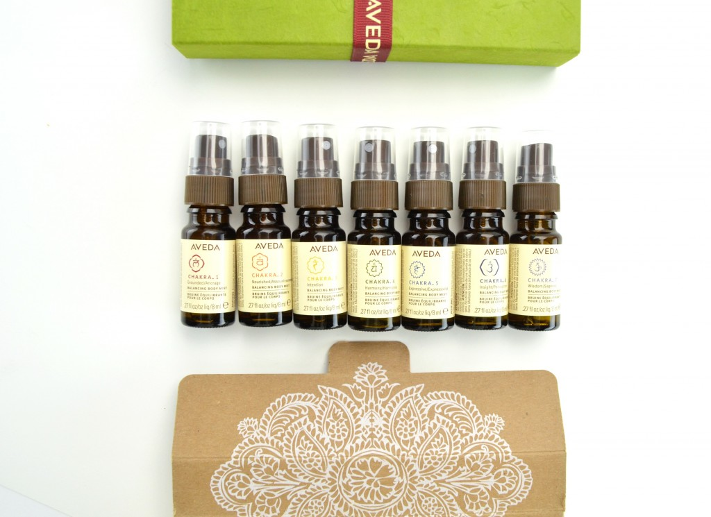 Holiday Gift Guide with Aveda