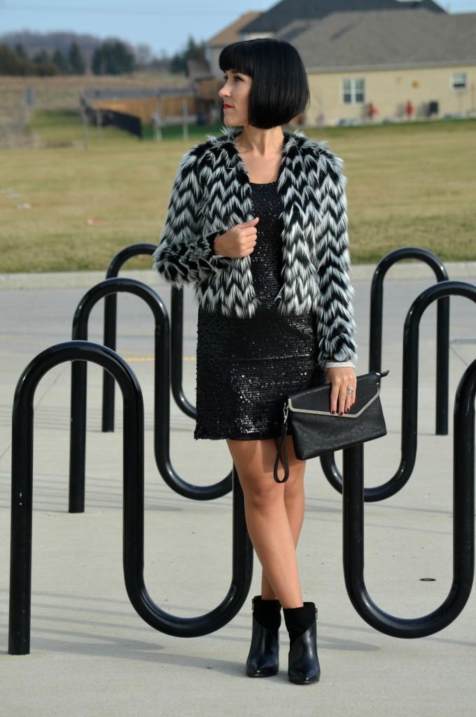 Avon Sequin Dress (2)
