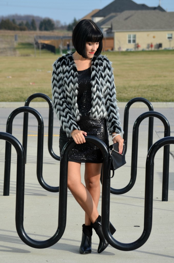 Avon Sequin Dress (3)