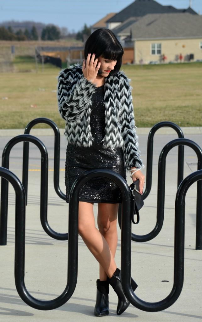 Avon Sequin Dress (4)