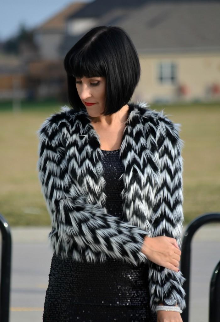 Avon Sequin Dress (6)