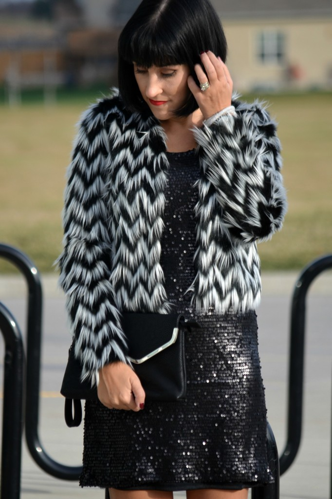 Avon Sequin Dress (7)