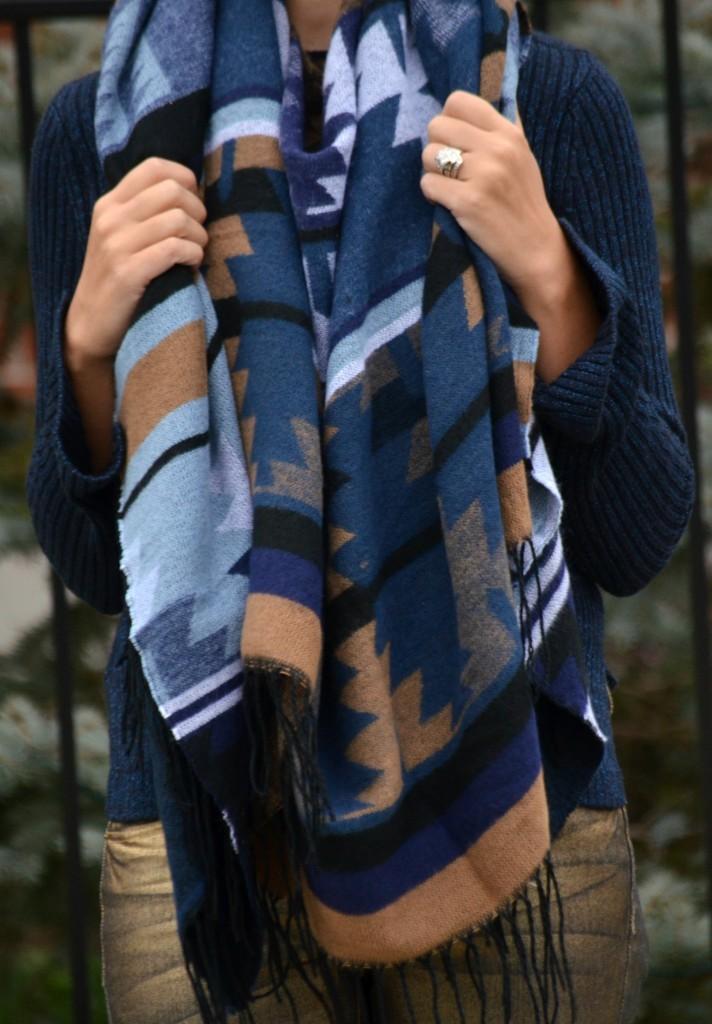 Blanket Scarf (12)