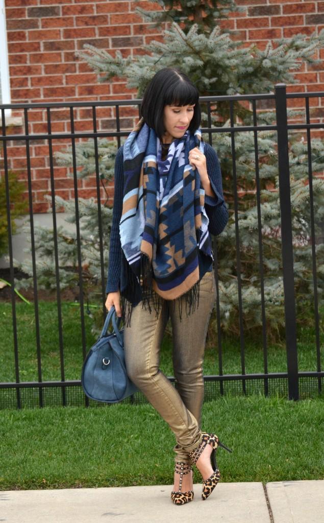 Blanket Scarf (4)