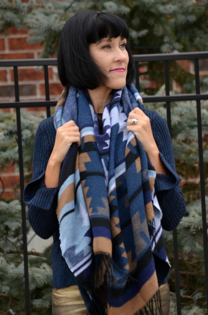 Blanket Scarf (7)