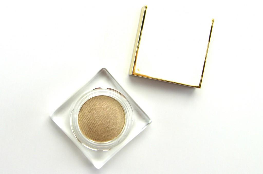 Burberry Eye Colour Cream in Festive Gold