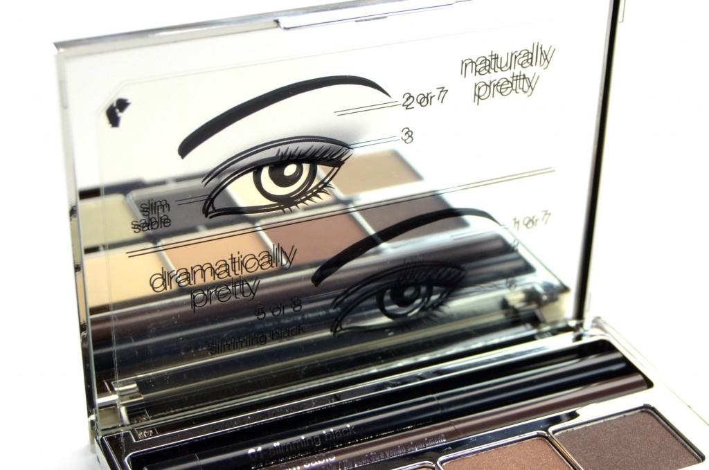 Clinique Pretty Easy Eye Palette
