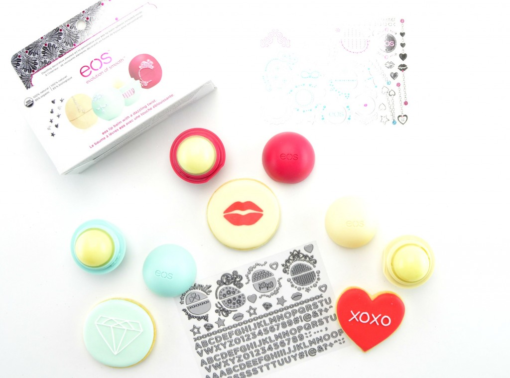 Holiday Gift Sets with EOS