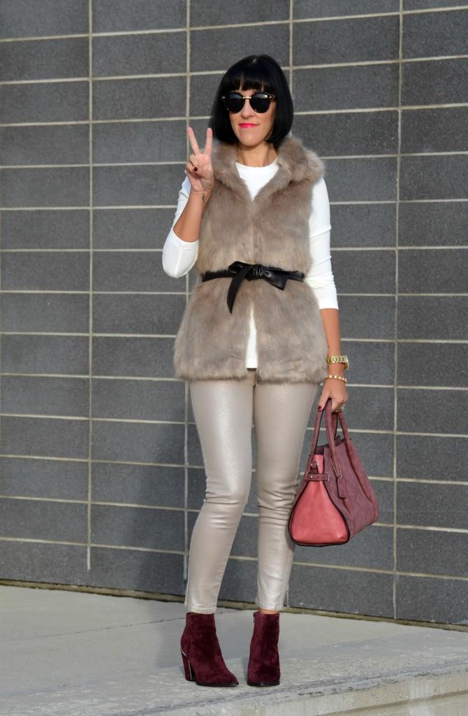 Faux Fur Vest (3)