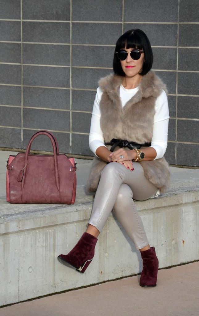 Faux Fur Vest (4)