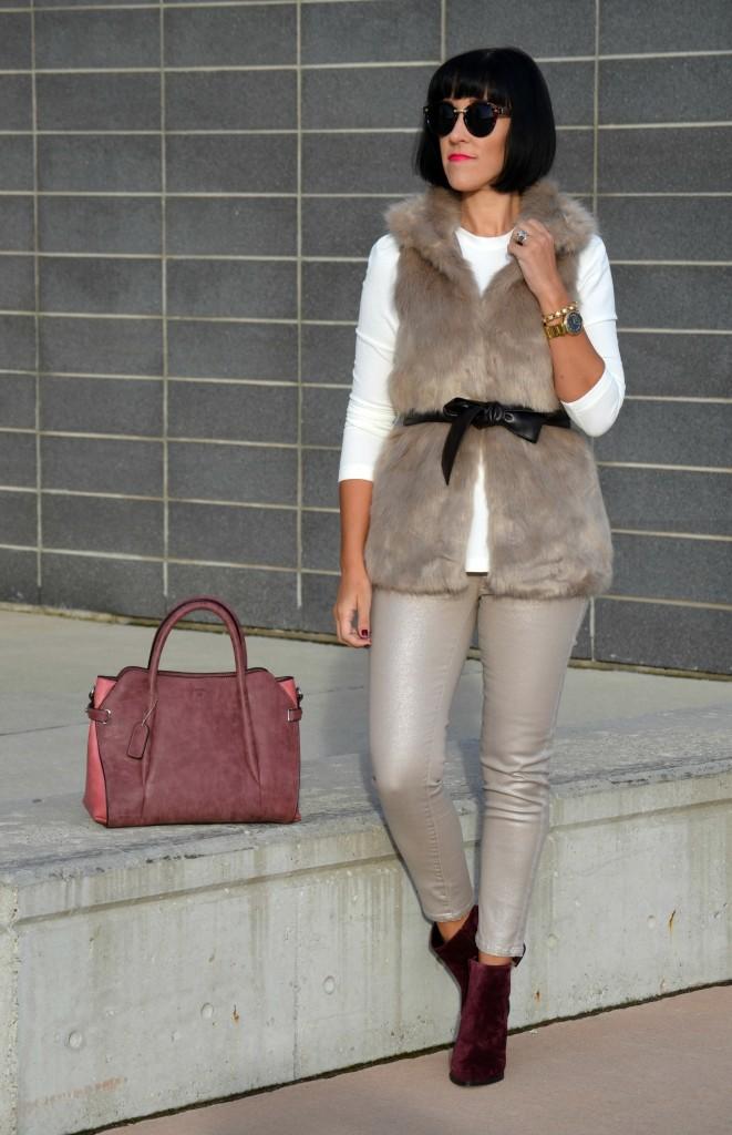 Faux Fur Vest (5)
