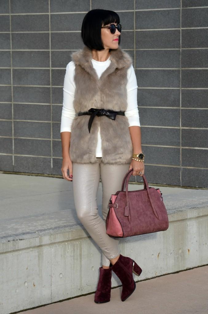 Faux Fur Vest (6)