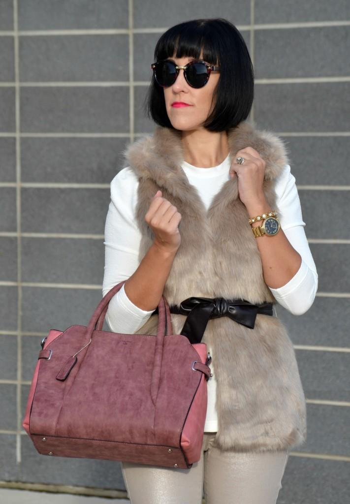 Faux Fur Vest (7)