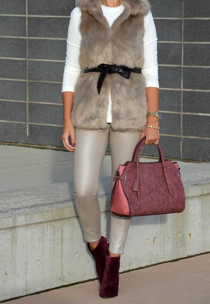 Faux Fur Vest (9)