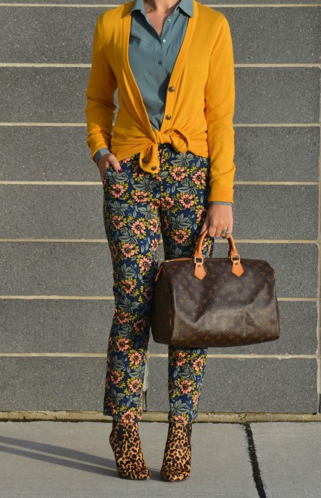 Floral Pants (9)