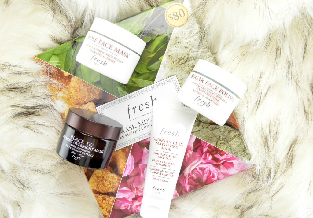 Fresh Mask Must-Have