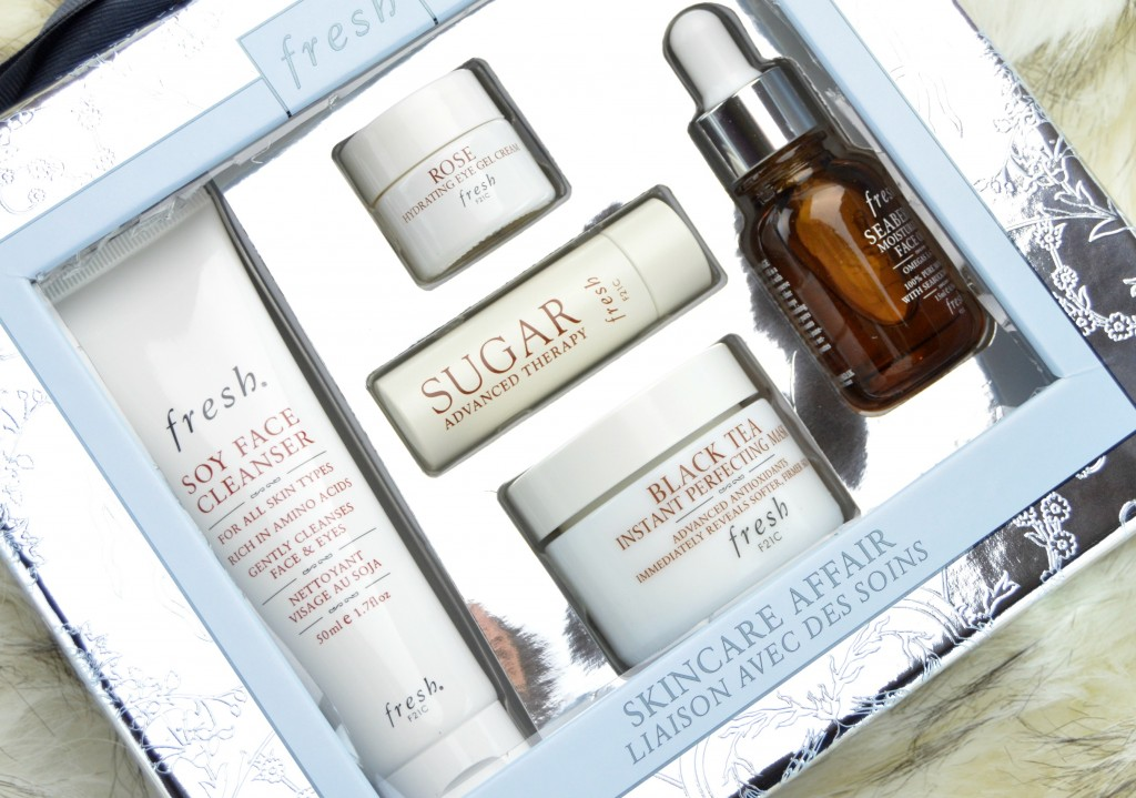 Fresh Skincare Affair