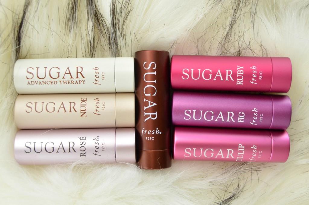 Fresh Sugar Lip Delight