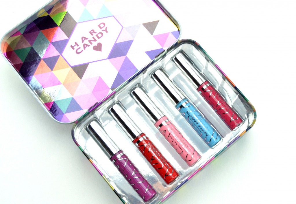 Wish For A Kiss Lip Gloss Collection