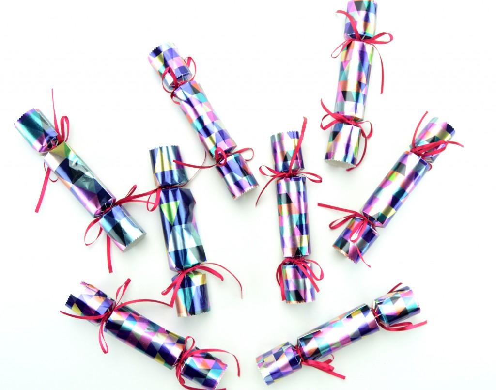 Holiday Beauty Crackers