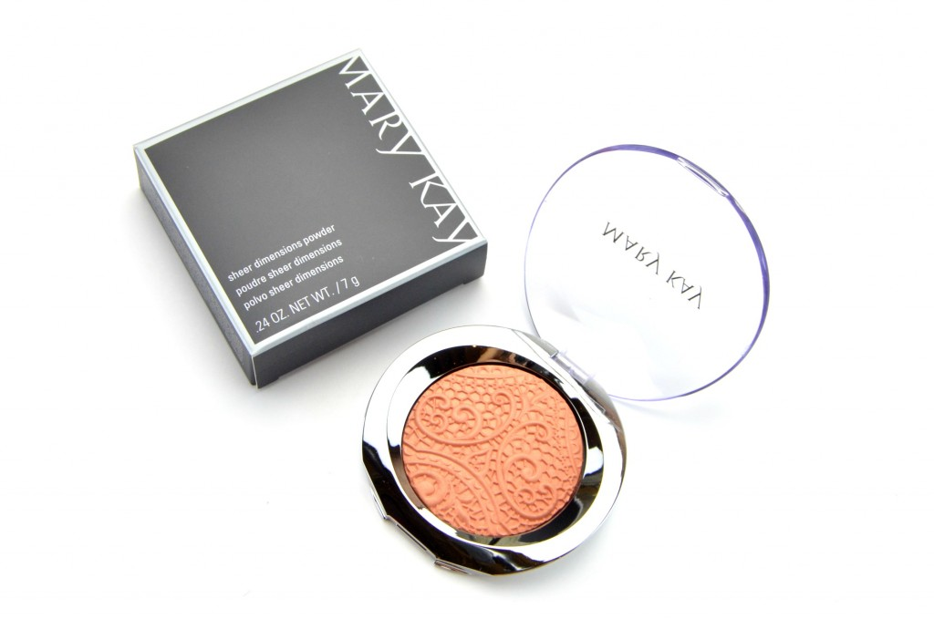 Mary Kay Sheer Dimensions Powder (2)